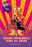 My Little Pony Equestria Girls: Sunset Shimmer's Time to Shine