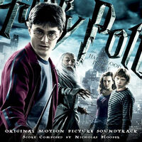 Harrypotter6 ost
