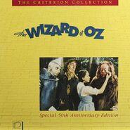 Wizardofoz laserdisc