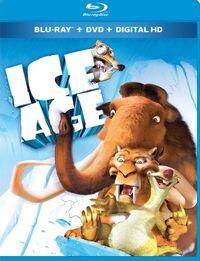Ice Age 2015 Blu-ray