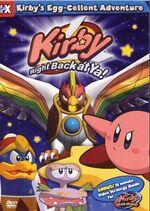 Kirby vol3