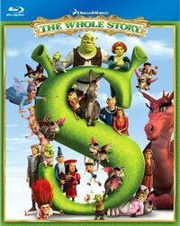 Shrekwholestorybluray