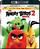 The Angry Birds Movie 2 (Blu-ray/DVD)