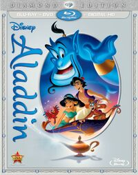 Aladdin diamondedition