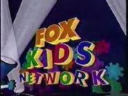 Fox Kids Network (1992)