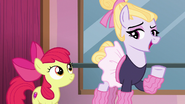 """Hoofer Steps """"ready to step into a partnered routine"""" S6E4"""