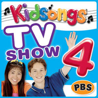 Kidsongs 1997season