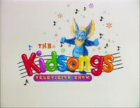 Kidsongstvshow season1