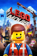 Legomovie itunes