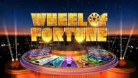 Wheel of Fortune 2009 Title Card