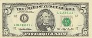 $5-L (1995)