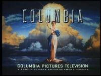 Columbia Pictures Television (1992)