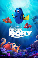 Findingdory itunes
