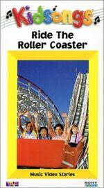 Kidsongs1997 rollercoaster