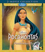 Pocahontas 2017bluray