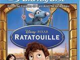 Ratatouille (DVD/Blu-ray)
