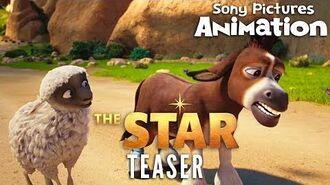 THE STAR - Official Teaser Trailer