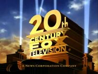 20th Century Fox Television (1998)