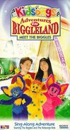 Kidsongs meetthebiggles
