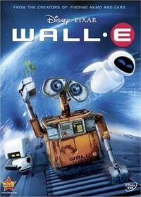 Walle dvd