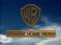 Warner Home Video (1986-B)
