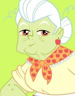 14 - Granny Smith