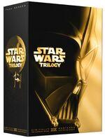 Star Wars Trilogy 2004 DVD (Full Screen)