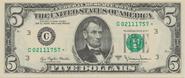 $5-C (1981)