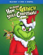 Grinch Ultimate Edition Blu-ray