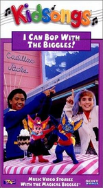 Kidsongs1997 bopwiththebiggles