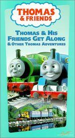 Thomas&HisFriendsGetAlong 2000VHS