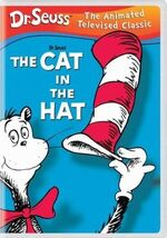 Catinthehat 2003dvd