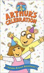 Arthur VHS 27