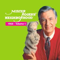 Mister Rogers' Neighborhood (1968) Volume 1