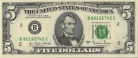 $5-B (1981)