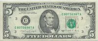 $5-C (1992)