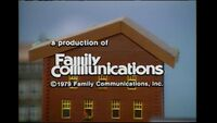 Family Communications (1979)