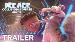 Ice Age Collision Course Final Trailer HD FOX Family
