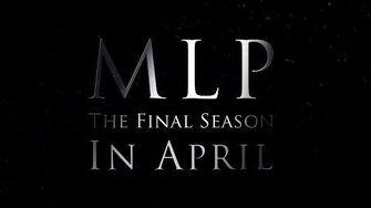 My Little Pony season 9 - Teaser