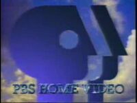 PBS Home Video (1989)