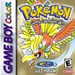 Pokemon-gold