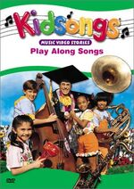 Kidsongs14 dvd