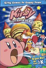 Kirby vol1