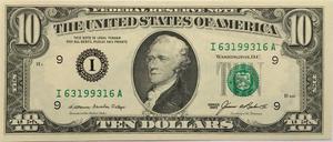 $10-I (1990)