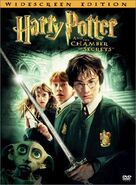Harry Potter and the Chamber of Secrets (DVD/Blu-ray)