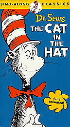 Catinthehat 1994vhs