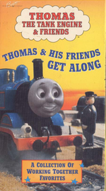 ThomasandHisFriendsGetAlong VHS