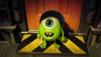 Monsters University - Now On Blu-ray Combo Pack and Digital HD!