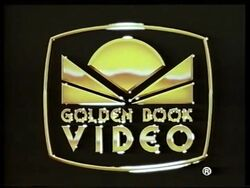 Golden Book Video (1987)