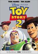 Toystory2 2001dvd